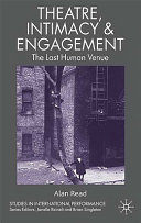 Theatre Intimacy Engagement