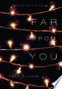 Far From You Tess Sharpe Cover