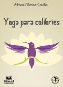 Yoga para colibríes