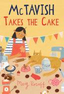 McTavish Takes the Cake Pdf/ePub eBook