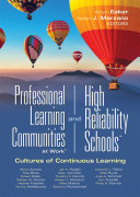 Professional Learning Communities at Work®and High-Reliability SchoolsTM Pdf/ePub eBook