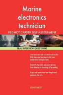 Marine Electronics Technician Red Hot Career 1184 Real Interview Questions