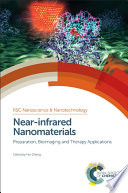 Near-infrared Nanomaterials