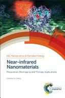 Near infrared Nanomaterials