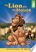 Lion and the Mouse Book