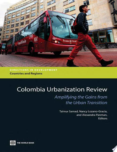 Colombia Urbanization Review