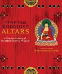Tibetan Buddhist Altars