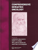 Comprehensive Geriatric Oncology  Second Edition Book