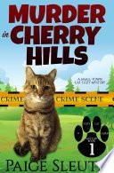 Murder in Cherry Hills Pdf/ePub eBook
