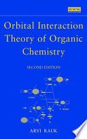 Orbital Interaction Theory Of Organic Chemistry Book PDF