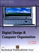 Digital Design Computer Organisation D A Godse A P Godse Google Books