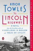 The Lincoln Highway Pdf/ePub eBook