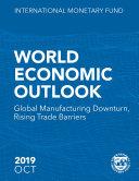 Pdf World Economic Outlook, October 2019 Telecharger