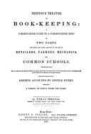 Preston s Treatise on Book keeping