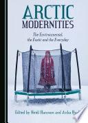 Arctic Modernities Pdf/ePub eBook