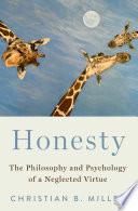 Honesty Book