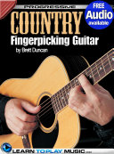 Country Fingerstyle Guitar Lessons [Pdf/ePub] eBook