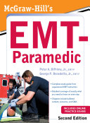McGraw Hill s EMT Paramedic  Second Edition Book