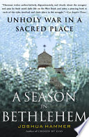 A Season in Bethlehem Book
