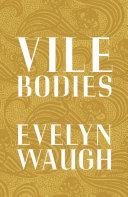 Vile Bodies [Pdf/ePub] eBook