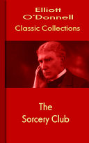 The Sorcery Club Pdf/ePub eBook