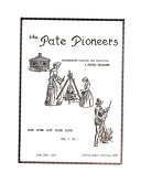 The Pate Pioneers