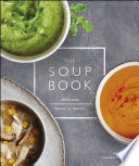 The Soup Book Book