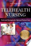 Telehealth Nursing Book