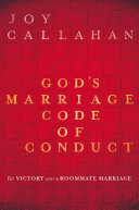 God's Marriage Code of Conduct