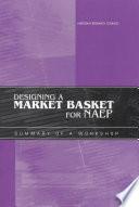 Designing a Market Basket for NAEP