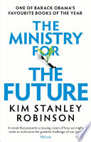 The Ministry for the Future Book