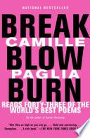 Break  Blow  Burn