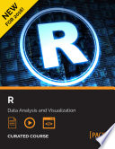 R  Data Analysis and Visualization
