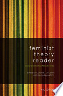 """""""Feminist Theory Reader: Local and Global Perspectives"""" by CAROLE MCCANN, Seung-kyung Kim"""