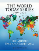 The Middle East and South Asia 2019 2020
