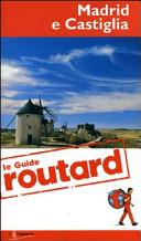 Guida Turistica Madrid e Castiglia Immagine Copertina