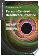 Fundamentals of Person Centred Healthcare Practice
