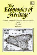 The Economics of Heritage
