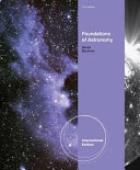 Cover of Foundations of Astronomy