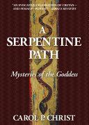Pdf A Serpentine Path