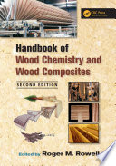 Handbook of Wood Chemistry and Wood Composites Book