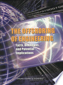 The Offshoring of Engineering