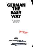 German the easy way