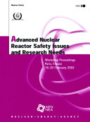 Workshop on Advanced Nuclear Reactor Safety Issues and Research Needs