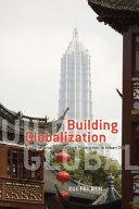 Building Globalization
