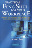 Practical Feng Shui for Your Workplace