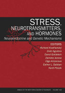 Stress  Neurotransmitters  and Hormones Book