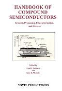 Handbook of Compound Semiconductors [Pdf/ePub] eBook