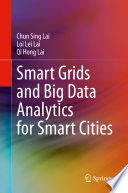 Smart Grids And Big Data Analytics For Smart Cities Book PDF