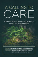 A Calling to Care Pdf/ePub eBook